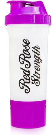Olimp Red Rose Strength Shaker