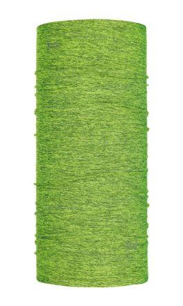 Buff® Dryflx R_Yellow Fluor Chusta wielofunkcyjna z licznymi elementami odblaskowymi 118096.117.10.00
