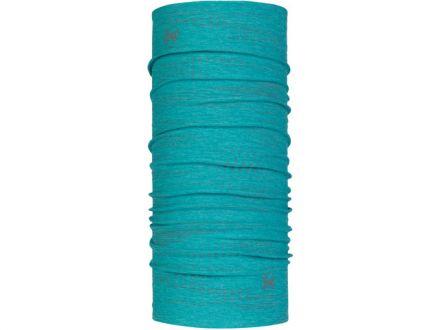 Buff® Dryflx R_Blue Chusta wielofunkcyjna z licznymi elementami odblaskowymi  118096.789.10.00