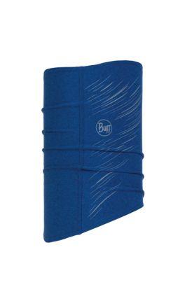 Buff® Tech Fleece Neckwarmer R-Night Blue