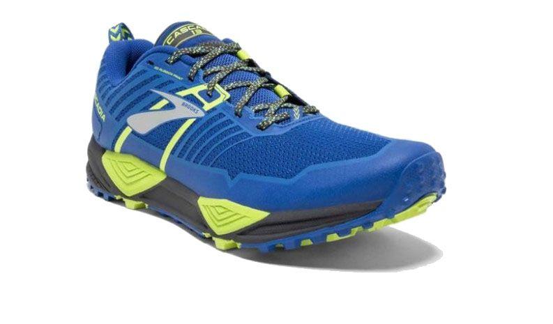 Brooks Cascadia 13 męskie buty do biegania 110285