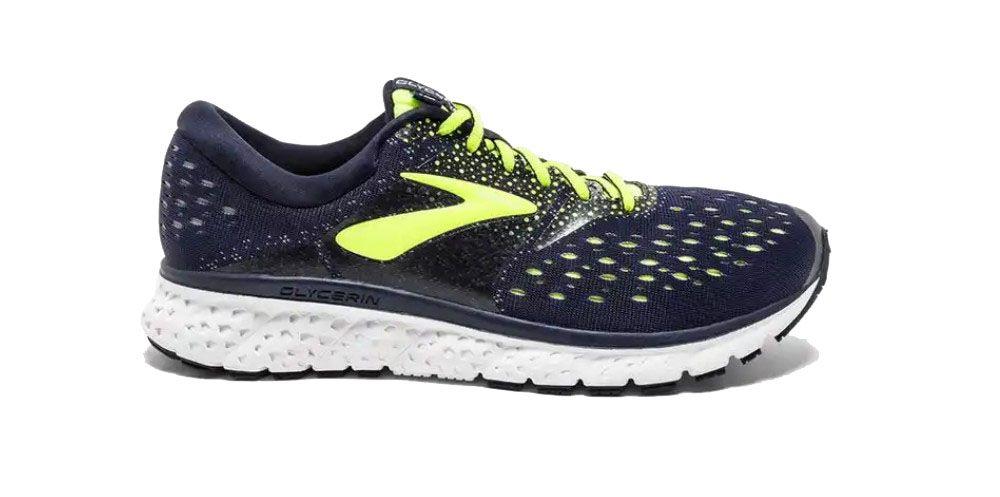 Brooks Glycerin 16 męskie buty do biegania 110289