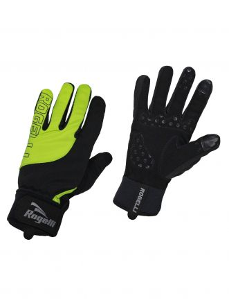 Rogelli Winer Gloves Storm