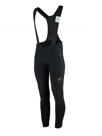 Rogelli Bibtight Softshell Artico No Pad