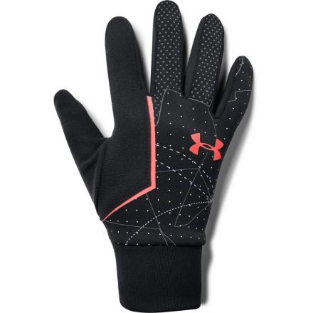 Under Armour SS CGI Run Liner Glove - rękawiczki do biegania