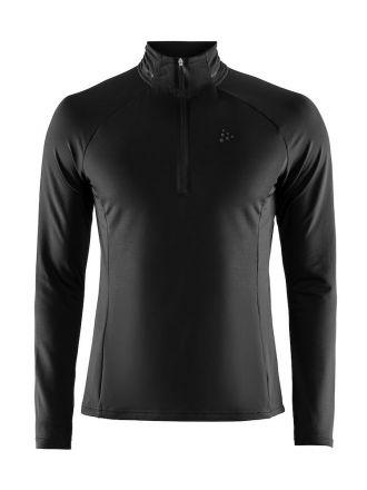 Craft Prep Haflfzip - męska lekka bluza do biegania 1906647_999000