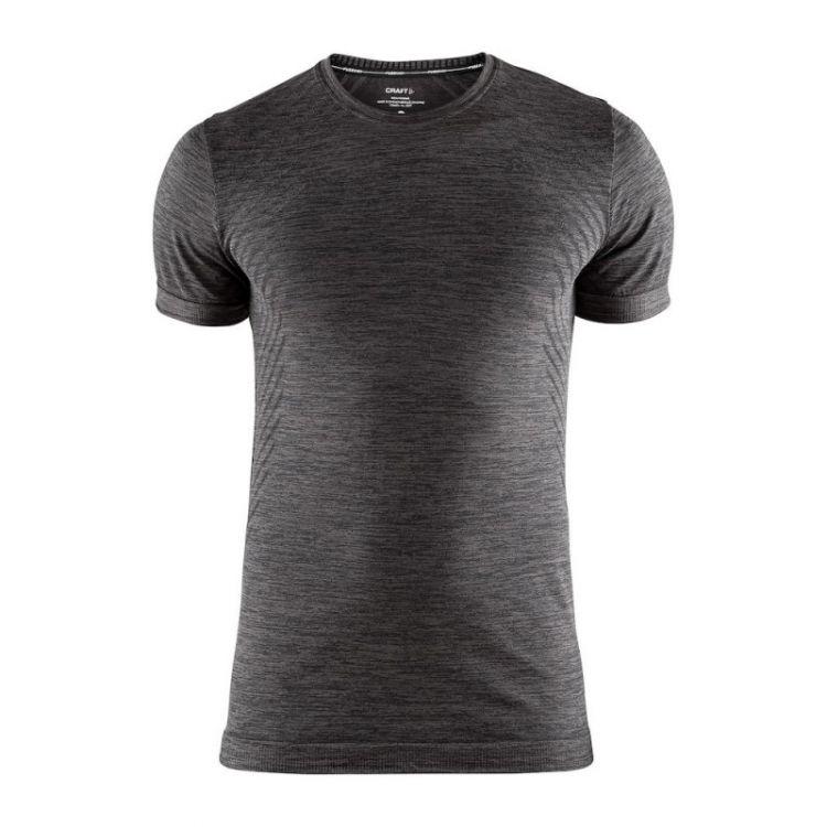 Craft Fuseknit Comfort RN SS M - męski koszulka do biegania