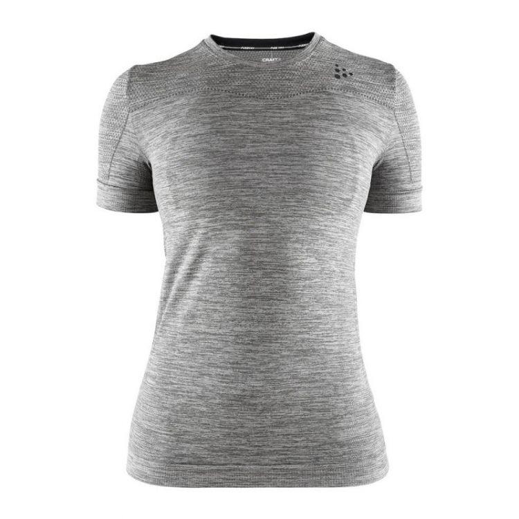 Craft Fuseknit Comfort RN SS W - damski koszulka do biegania