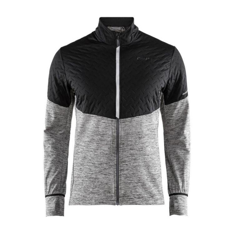 Craft Urban Run Thermal Wind Jacket M - męska kurtka do biegania