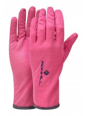 Ronhill Merino 200 Glove rękawiczki do biegania z wełny merino001414_00406