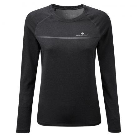 Damska koszulka do biegania - Ronhill Everyday L/S TeeRH-002769_00214