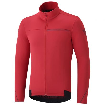 Bluza rowerowa Shimano Thermal Winter Jersey
