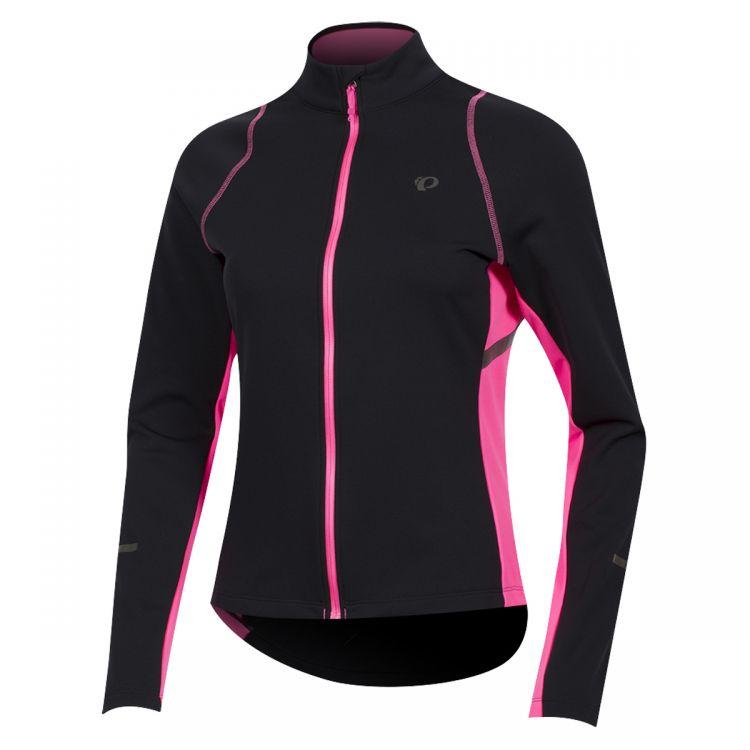 Pearl Izumi W Select Escape Thermal Jersey - damska ciepła bluza rowewa