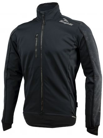Rogelli Softshell Jacket Renon 3.0 - męska kurtka rowerowa 003.038