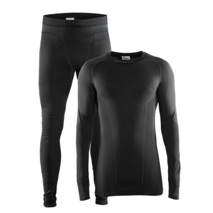 Craft Baselayer Seamless Zone Set