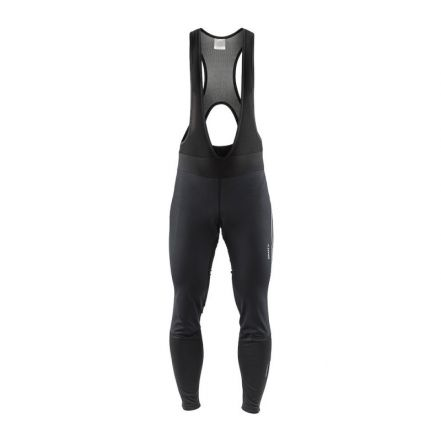 Craft Ideal Pro Wind Bib Tights Pad M
