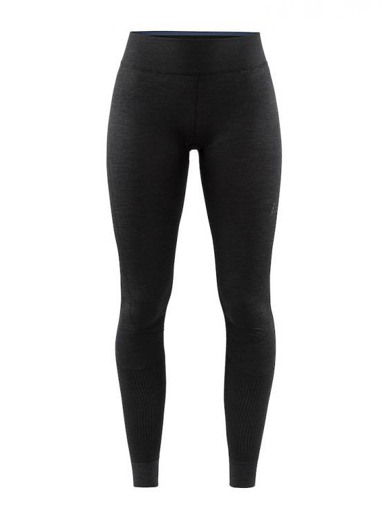Craft Fuseknit Comfort Pants W - damska bielizna termoaktywna
