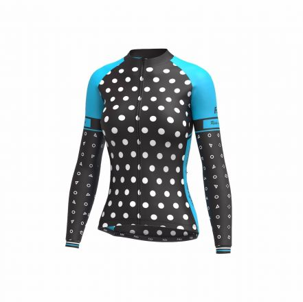 FDX Women's Thermal Biking Jersey Limited Edition