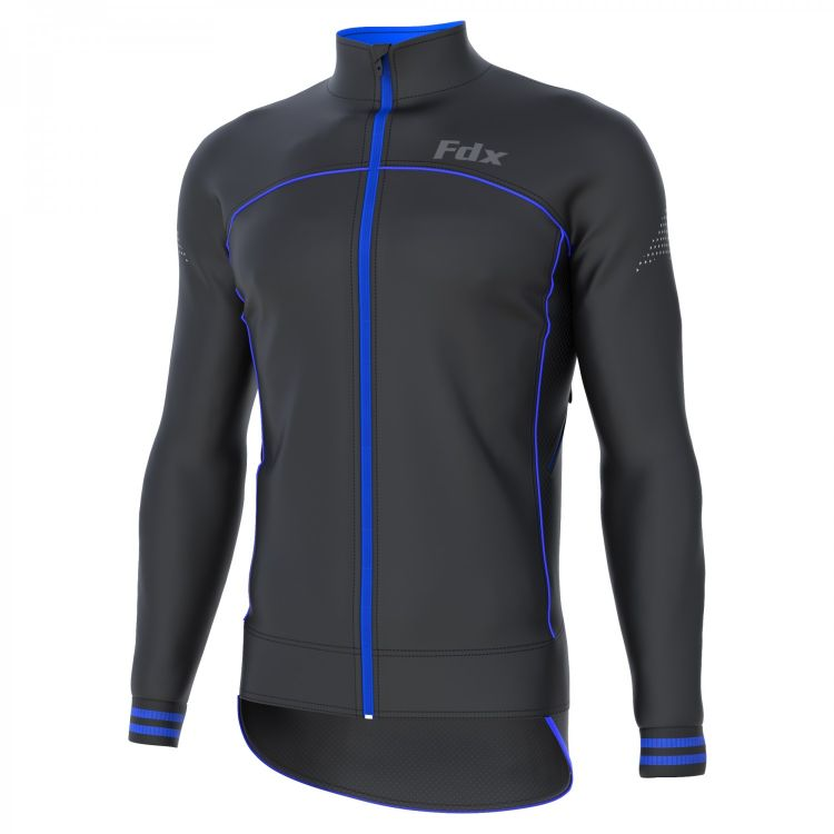 FDX Thermal Softshell Breathable Jacket