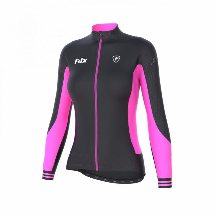FDX Women's Thermal Jersey