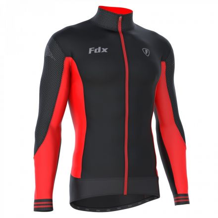 FDX Thermal Winter Jersey