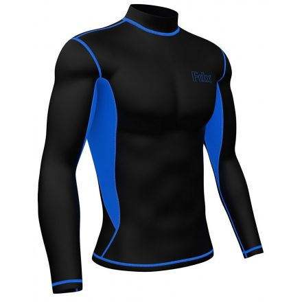 FDX Men's Super Thermal Compression Base Layer