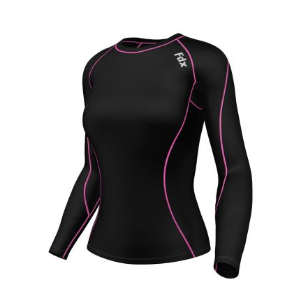 FDX Women's Super Thermal Compression Base Layer