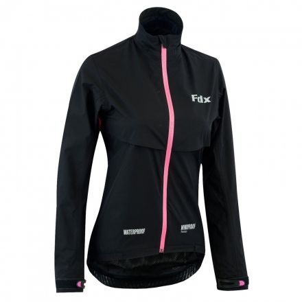 e75193534fb229 FDX Waterproof Breathable Cycling Jacket