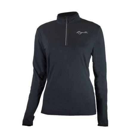 Rogelli Running Top LS Carina - damska lekka bluza do biegania