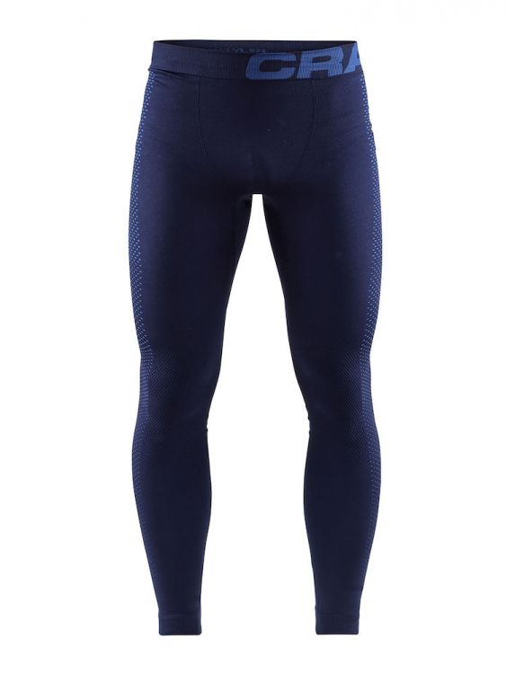 Craft Warm Intensity Pants - Męskie kalesony termoaktywne 1905352-391000