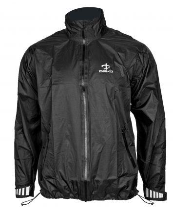 Deko Rain Jacket - męska kurtka przeciwdeszczowa