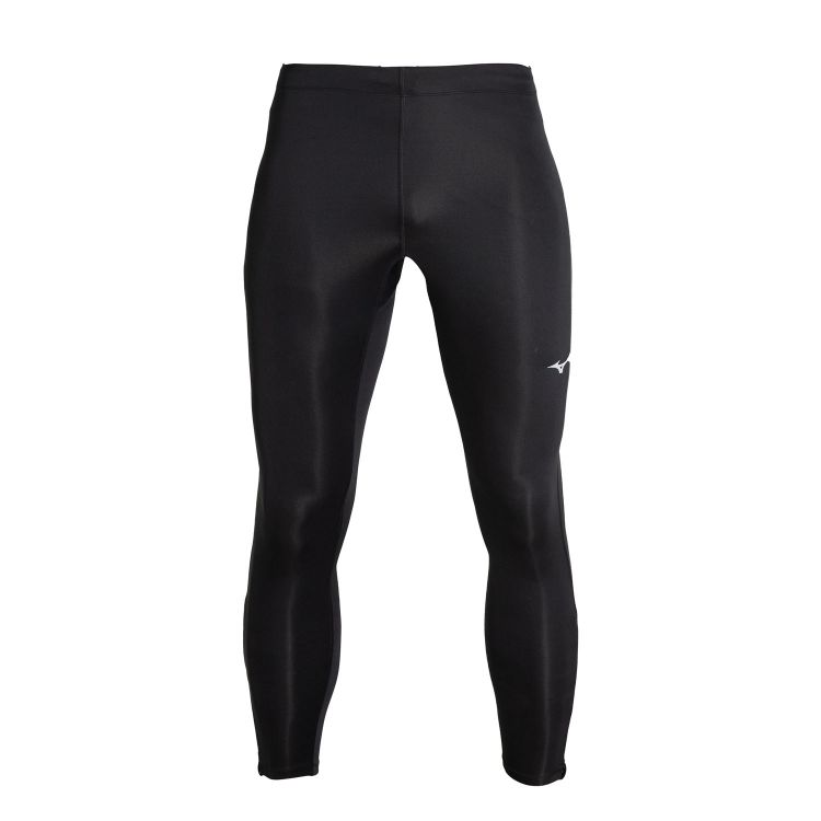 Mizuno Impulse Core Long Tight - męskie getry do biegania J2GB7506