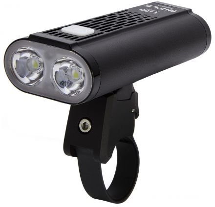 Mactronic Front Bicycle Light 1400 Lumens