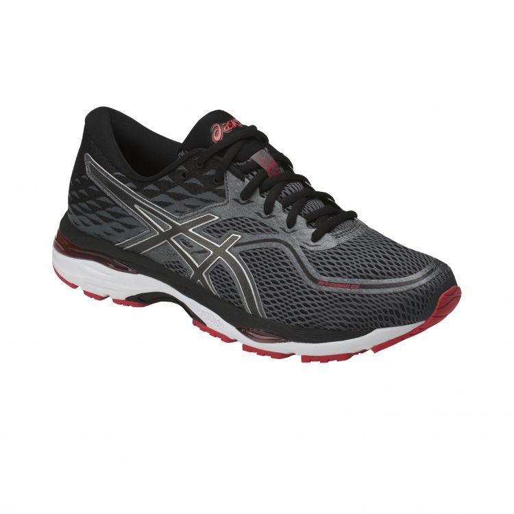 Asics Gel Cumulus 19   SZARE -  Męskie buty do biegania