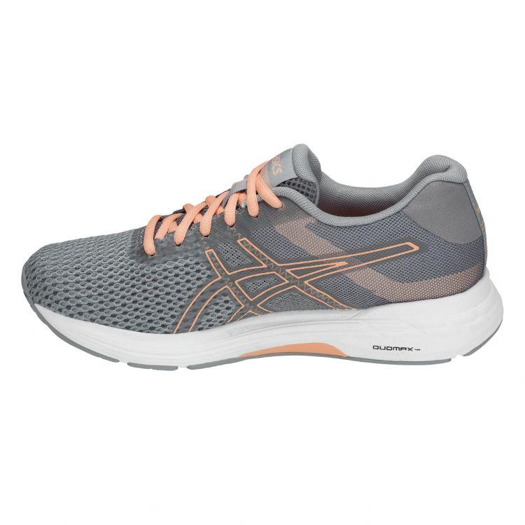 Asics Gel Phoenix 9 | SZARY - damskie buty do biegania T872N-020