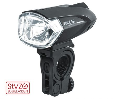 Kellys Trion Headlight | CZARNA