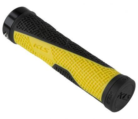 Kellys Crypton Yellow