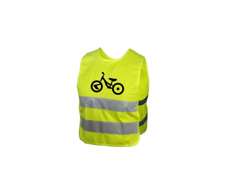 Kellys Starlight Bike - dziecięca kamizelka rowerowa
