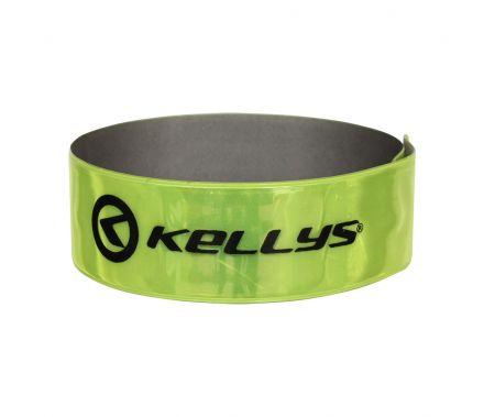 Kellys Shadow | ŻÓŁTY ODLASKOWY [L/XL]
