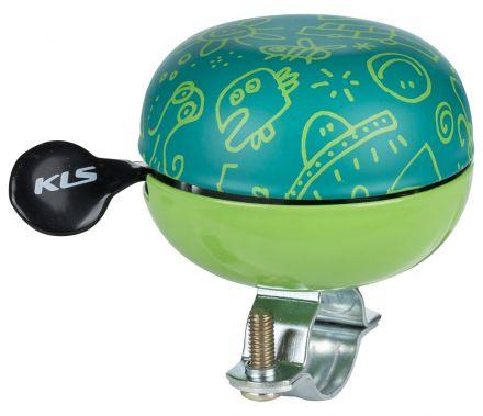 Kellys Bell 60 Doodles Zielony
