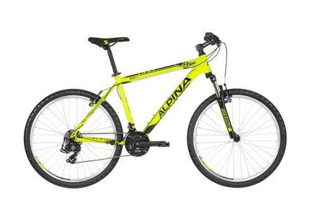Alpina ECO M20 Neon-Lime | LIMONKOWY