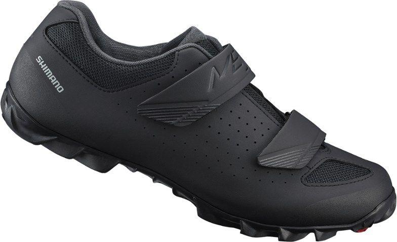 Shimano ME1 | CZARNY - męskie buty rowerowe