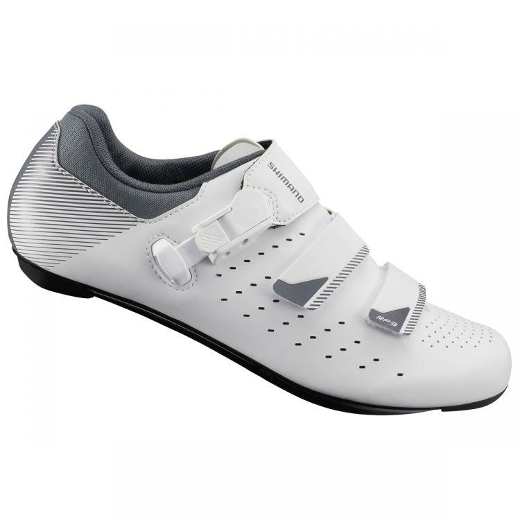 Shimano RP3 | BIAŁE - męskie buty szosowe SH-RP301