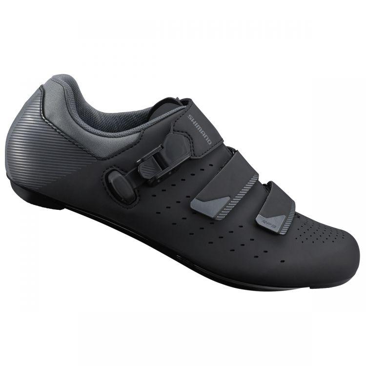 Shimano RP3 | CZARNE - męskie buty szosowe SH-RP301