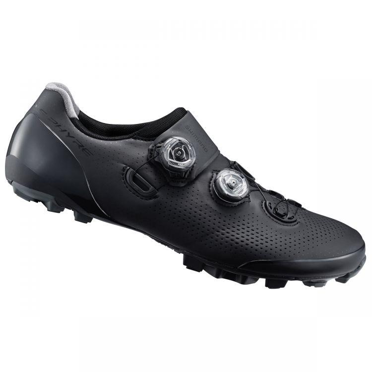 Shimano XC9 S-PHYRE | CZARNE - męskie buty rowerowe XC SH-YC901