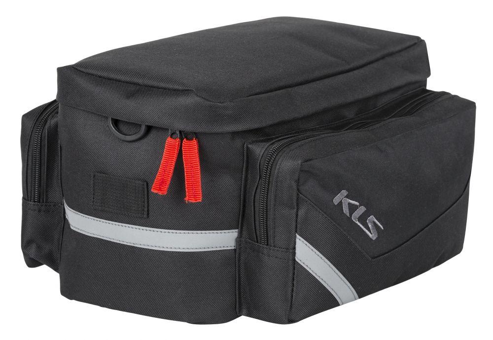 Kellys Space 12 - sakwa rowerowa na bagażnik o pojemności 12L