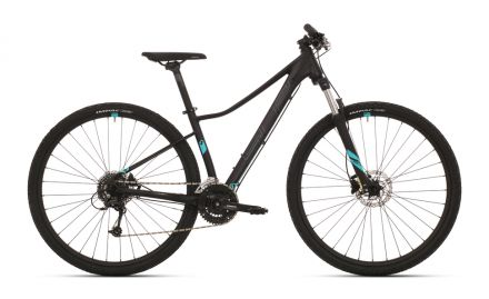 Superior Modo XC 859 | Black/Anthr/Turq