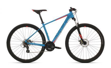 Superior XC 819 | Petrol Blue