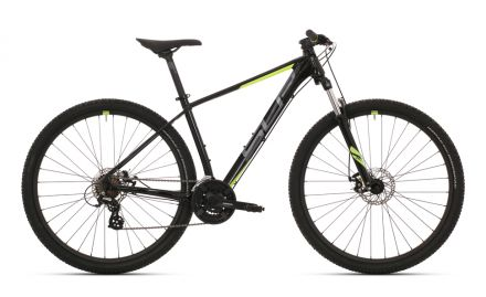 Superior XC 819 | Black Lime