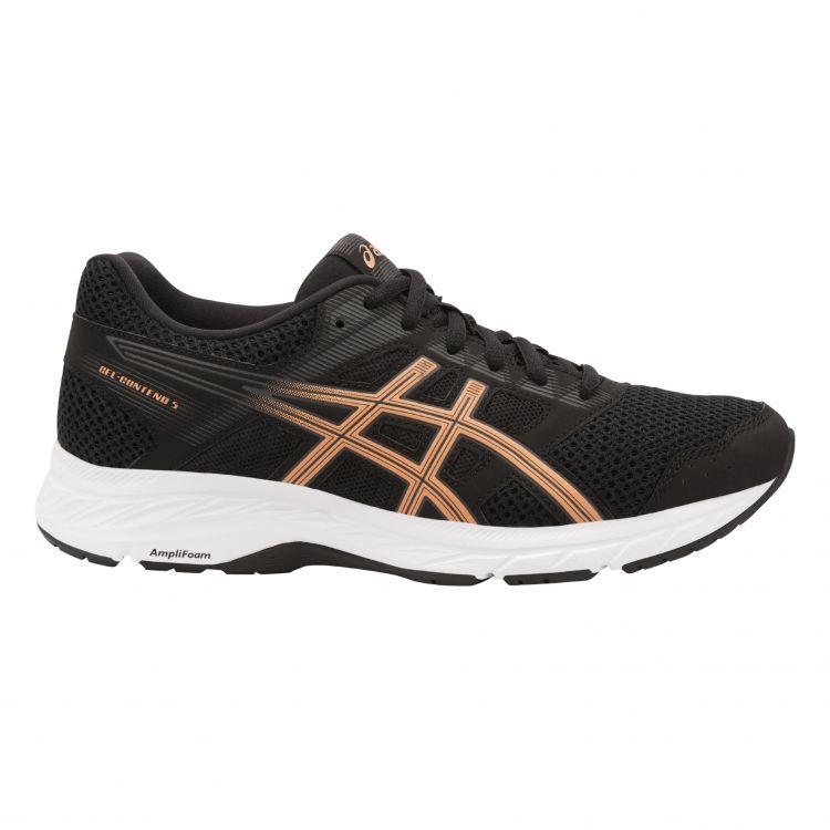 Damskie buty do biegania Asics Gel Contend 5   1012A234_001
